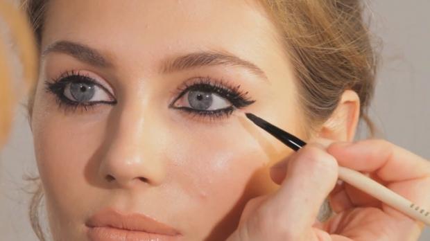 Советы макияжа для обладательниц рыжих волос - Визажист